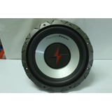 Bajo Precision Power 15 500w 250 Rms Doble Bobina