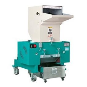 Molino Wensui Wsgp-500 Pet Maquina Inyección Plástico Extr.