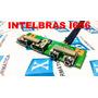 Placa Audio Usb Intelbras I656 H34y Io Board Rev: 2.3