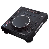 Compactera Cd/mp3 Reloop Rmp1 Scratch Mk2 Lucespro Audio Pro