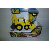 Bob Construtor Trator Escavadeira C/ Areia Mash & Mold Scoop