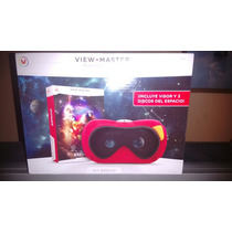 View Master El Original Realidad Virtual