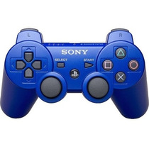 Joystick Sony Dual Shock 3 Ps3 Control En Blister Sellado