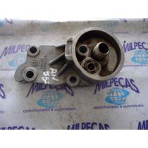 Suporte Filtro Oleo Omega Australiano 3.8 V6 N:92064074