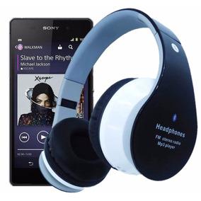 Fone Favix Fx-b01 Preto Sem Fio Bluetooth Fm Sd Card Bass Ok