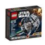 Lego Star Wars Tie Advanced Prototype 93 Piezas 75128