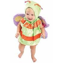 Disfraz De Mariposa Niñas Bebes Primavera Disfraces Animales