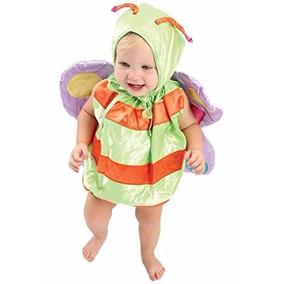 Disfraz De Mariposa Niñas Bebes Halloween Disfraces Animales