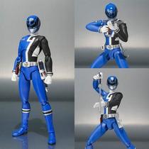 S.h. Figuarts Deka Blue Dekaranger Power Ranger Super Sentai