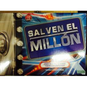 Juegos De Mesa Salven El Millon Tv...