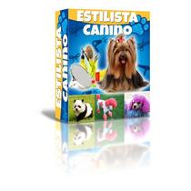 El Mejor Libro Como Ser Estilista Canino Profesional Y Video