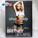 Britney Spears Live From The O2 Arena - 1 Dvd Región 1 Y 4