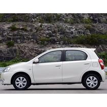 Plan Nacional Toyota Etios 6/84 Ctas.