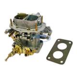 Carburador Caresa 34-34 Apertura Simultánea Ford Taunus Sp5