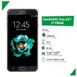 Celular Samsung Galaxy J7 Prime . Liberado + Garantía