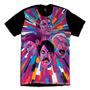 Red Hot Chili Peppers Rhcp Banda Rock Camiseta Personalizada