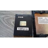 Bateria Celular Cce Sk504 100% Original Do Aparelho