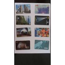 Coleção 47 Cartões Telefonicos - Alguns Raros