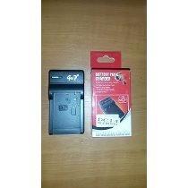 Cargador De Bateria Camara Nikon Enel 8