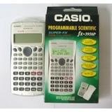Calculadora Casio Fx 3950p Programble Nuevas Importadora