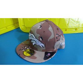 Gorra New Era Nfl Broncos Denver Snapback Camo