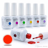 Esmaltes Permanentes Gelish Uv Led