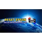 Reset Epson De Por Vida