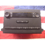 Ford Radio Am / Fm