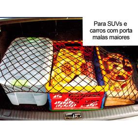 Rede Elástica Porta Malas Suv Cargonet - Cargo Fix Media