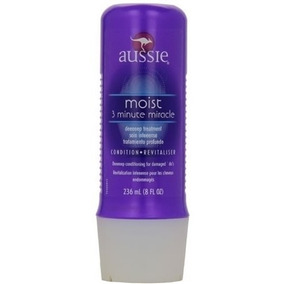 Máscara Aussie 3 Minutes Miracle 236ml (original)