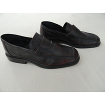 Zapatos Calzado Vestir Batistella Originales 100% Cuero -ver