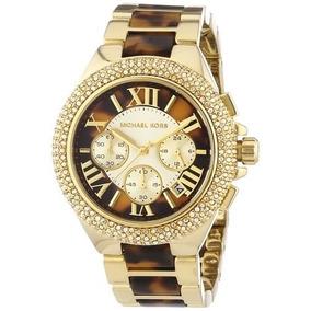 Relógio Michael Kors Mk5445 Original Caixa Certificado - Relógios De ... 98baebe505