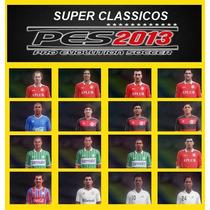 Patch Super Classicos Para Pes 2013 Usa Ou Br