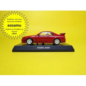 Nismo 400r Nissan Skyline Gt-r R33 Gran Turismo Kyosho 1/64