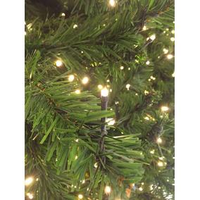 Piscapisca Led Natal Branco Quente 100led 110v10mts 8funçõe
