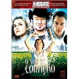 Dvd O Som Do Coração - (high Bit-rate) - Digipack Novo