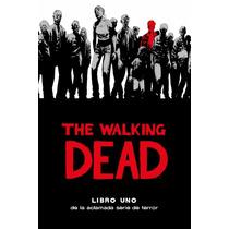 Kirkman, Walking Dead Libro Uno Tpb 1 Y 2, Edición Tapa Dura
