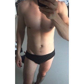 Sunga Bañador Traje De Baño Masculino.