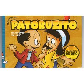 Patoruzito - Coleccion De Oro A Color