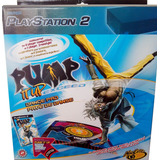 Tapete De Baile Madcatz Pump It Up+ Adaptador Ps2, Pc Nuevo