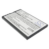 Batería P/ Celular Nokia Bl-5j 5228 5230 5235 5800 C3 X6