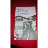 El Extranjero Albert Camus Alianza
