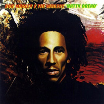 Lp Bob Marley Natty Dread (ver Defeito) 180g Imported Eua
