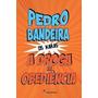 Livro A Droga Da Obediência -os Karas Pedro Bandeira