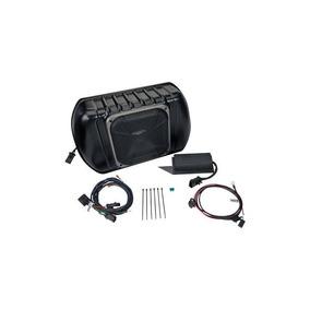 Kicker - 400w Clase Ab Amplificador Multicanal Para 2011-201