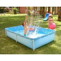 Piscina 1000 Litros Playground Capa Brinquedo Vinil #10jk