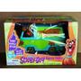 Scooby Doo - Mystery Machines Van - Eletronico - Edicao 1998