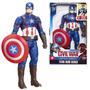 Capitan America Civil War Efectos Y Sonidos Original Hasbro