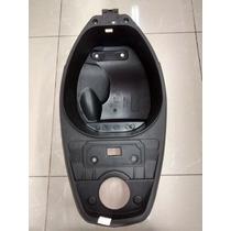 Bau Porta Capacete Burgman 125 An 05/10 Original Novo