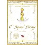 O Pequeno Principe Ediçao Luxo Antoine De Saint-exupery